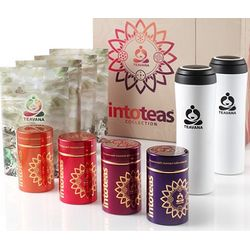 IntoTeas Gift Collection