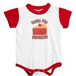 Personalized Valentine Cutie Pie Kid's Romper