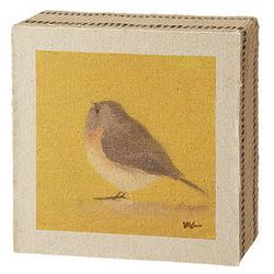 Songbird Box Print