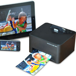 Wi Fi Photo Printer