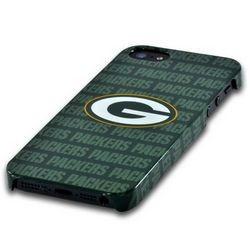 Green Bay Packers Protective Hard Shield Case Cover