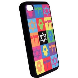 Pop Art Cell Phone Case