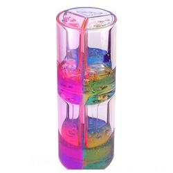Large Tri Color Ooze Tube - FindGift.com
