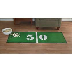 50 Yard Line Mat