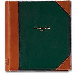 Ivy League Oversized Album