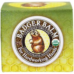 Badger Travel Sized Original Balm
