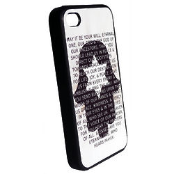 Traveler's Prayer Cell Phone Case