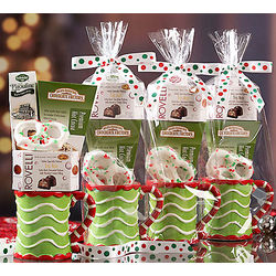 Rocky Mountain Cocoa and Sweets Gift Mugs