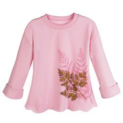 Fresh Ferns Sweatshirt
