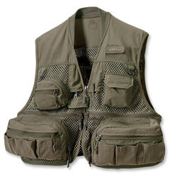 Battenkill® Pro Guide Mesh Fishing Vest