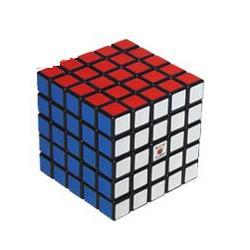 Rubik's Cube Professor 5x5