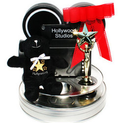 Hollywood Studios Gift Set