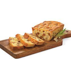 Hawaiian Pineapple Macadamia Nut Cake