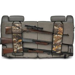 Hardwoods HD Seat Back Gun Rack