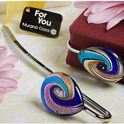 Murano Glass Bookmark