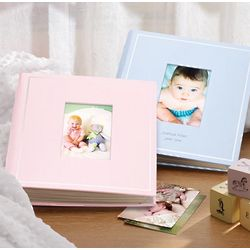Beautiful Baby Album with Personalization