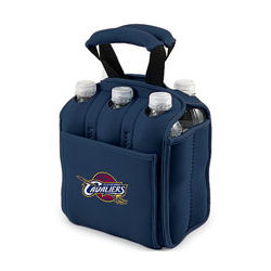 Cleveland Cavaliers Six Pack Cooler