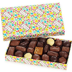 Fannie May Assorted Spring Chocolates