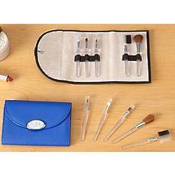 Personalized Make Up Brush Set