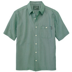Men's Short Sleeve Vireo Shirt