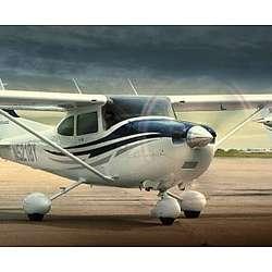 Bay Area Scenic Discovery Flight Lesson in San Jose, CA