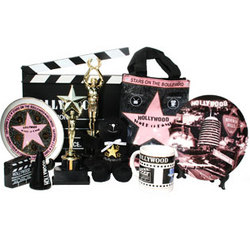 Hollywood Deluxe Gift Set