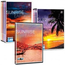 Sunrise Earth DVD Collection