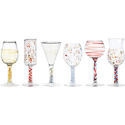 Maggliolini Cordial Glasses