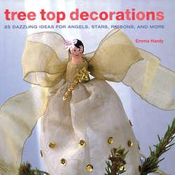 Treetop Decorations Craft Book
