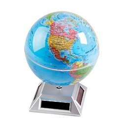 Solar Motion Globe