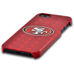 San Francisco 49ers Protective Hard Shield Case Cover