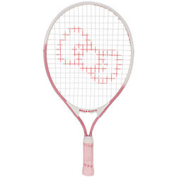 Small Hello Kitty Junior Tennis Racquet