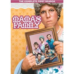Mama's Family Season 1 DVD Set