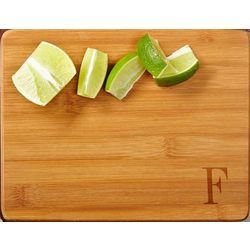 Perfectly Petite Personalized Cutting Board