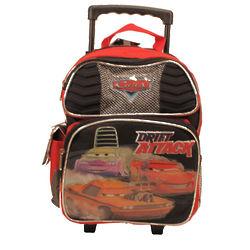 Disney Cars Rolling Backpack