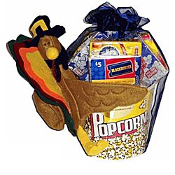 Thanksgiving Movie Madness™ Gift Basket