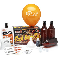 Mr. Rootbeer Kit