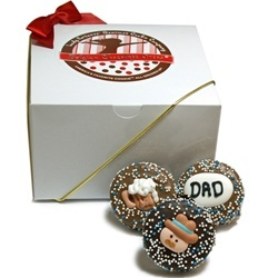 Father's Day Oreos Gift Box