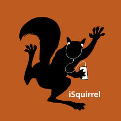 iSquirrel T-Shirt