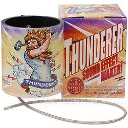 Thunderer Sound Maker