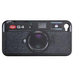 Retro Camera iPhone Cover