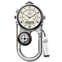Clip On Watch for Anglers