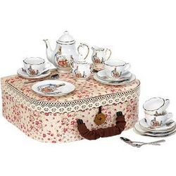 Peter Rabbit Porcelain Tea Set