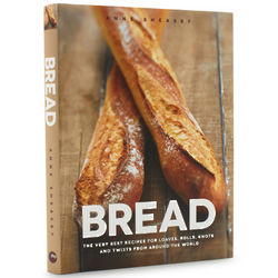Bread Very Best Recipes Cookbook