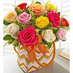 Mom's Favorite Roses Bouquet