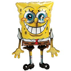 SpongeBob SquarePants Mylar Balloon