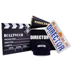 Mega Director Kit Gift Set