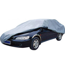 Xtra Guard Deluxe Cover for Small Car in Medium