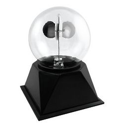 Solar Powered Radiometer Toy
