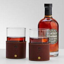 Gentlemen's Whiskey Glasses